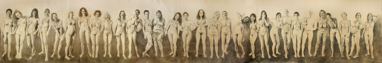 2016 Les femmes qui rient 13,60m