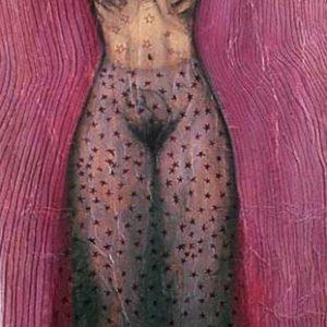 Série robe Archives peintures